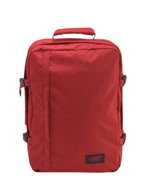 Cabinzero Classic 44L Ultra-Light Cabin Bag in Naga Red Color