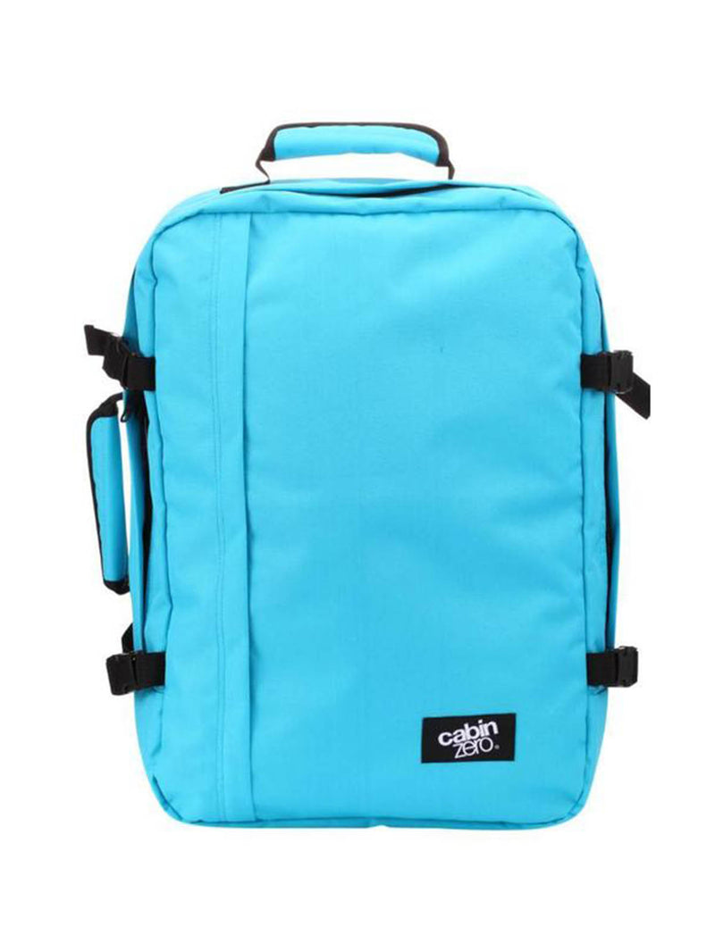 Cabinzero Classic 44L Ultra-Light Cabin Bag in Samui Blue Color