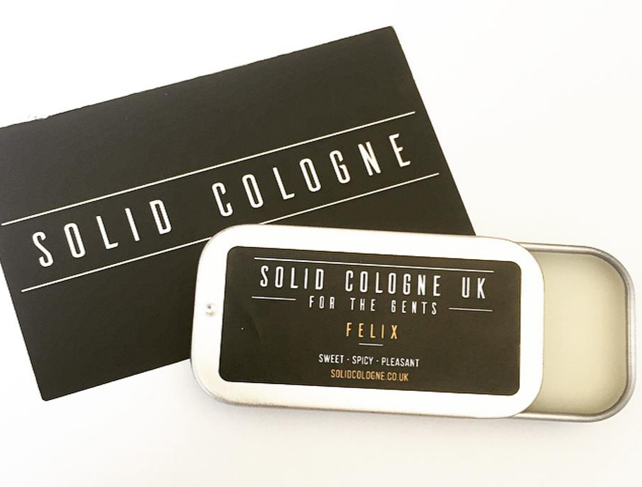 FELIX SOLID COLOGNE - This Is For Him