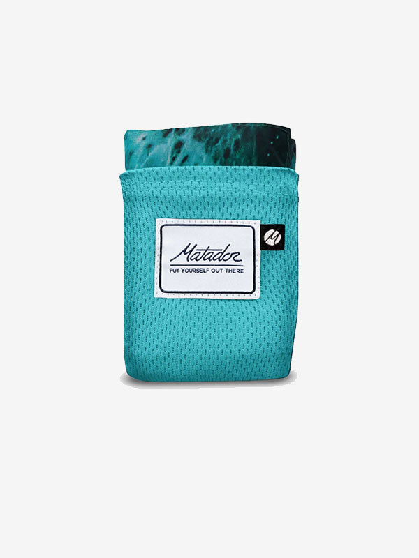 Matador Pocket Blanket™ 2.0 (Ocean)
