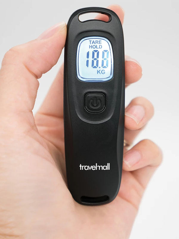 Travelmall XS Digistal Display Luggage Scale