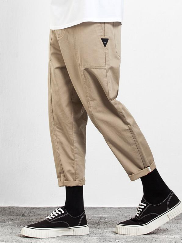 Ankle Length Pants - This Is For Him