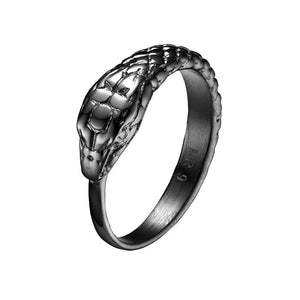 Mister SFC Ouroboros Ring
