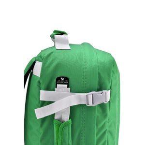 Cabinzero Classic 28L Ultra-Light Cabin Bag in Kinsale Green Color