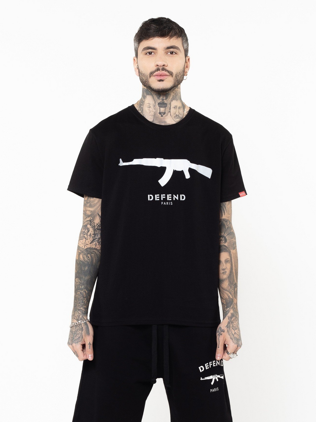 Defend Paris Cold Tee - This Is For Him