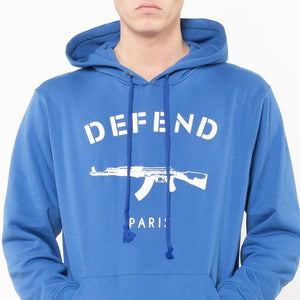 Defend Paris 75 Hood