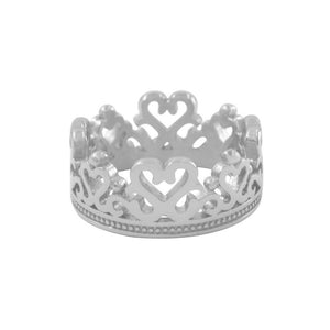 Mister SFC Queen Ring
