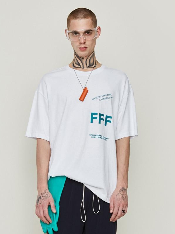 FFF T-Shirt - This Is For Him