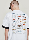 Fishes T-Shirt - This Is For Him
