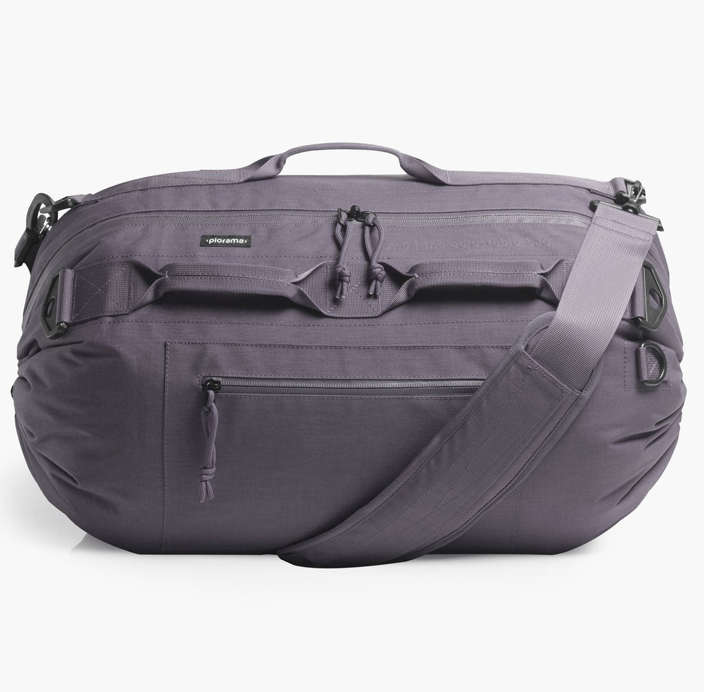 Piorama The Adjustable Bag A10 in Grey Color