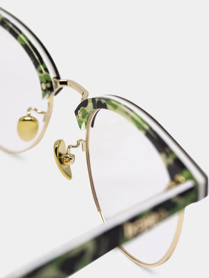 A Bathing Ape Eyewear BA13003