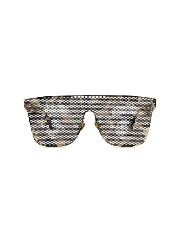 A Bathing Ape Sunglasses BS13001 - This Is For Him