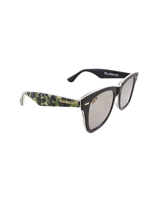 A Bathing Ape Sunglasses BS13012 - This Is For Him