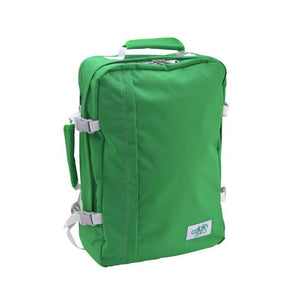 Cabinzero Classic 44L Ultra-Light Cabin Bag in Kinsale Green Color