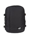 Cabinzero Classic Plus 32L in Absolute Black Color