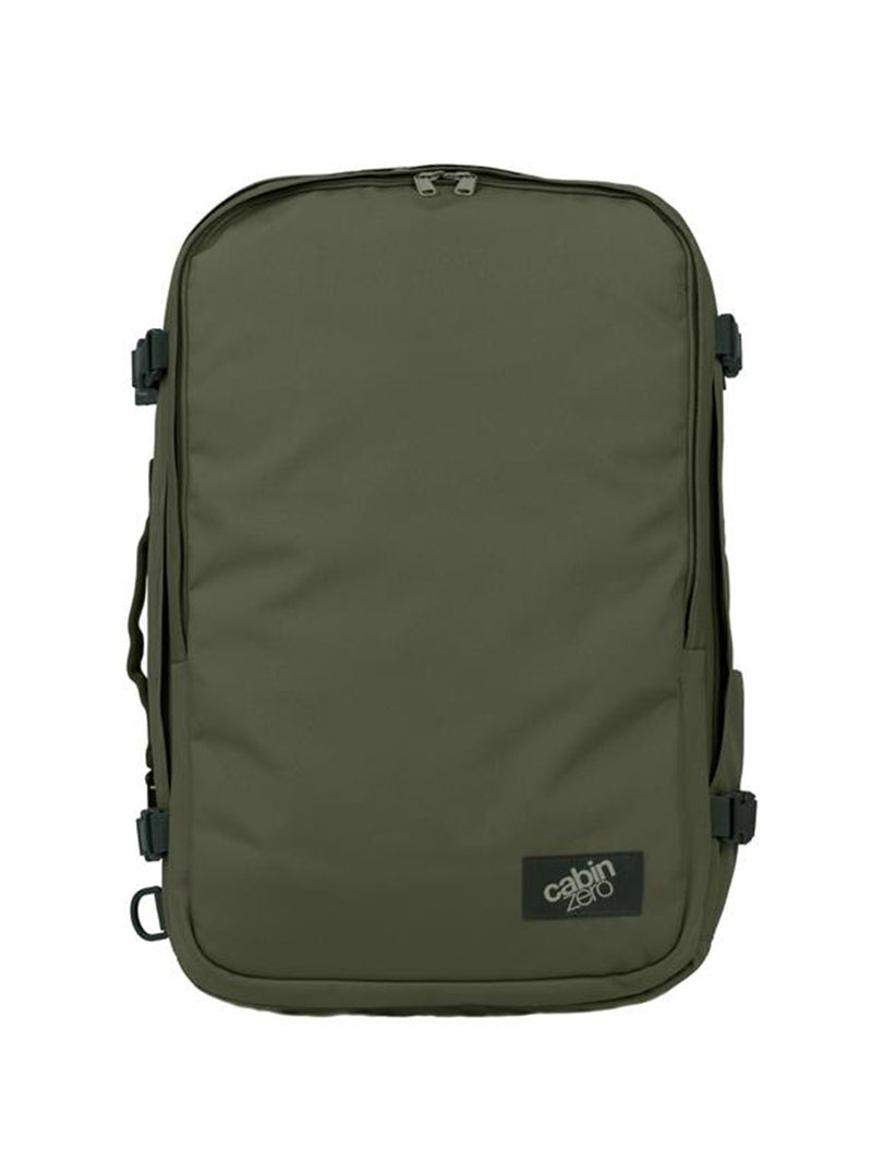 Cabinzero Classic Pro 42L in Georgian Khaki Color