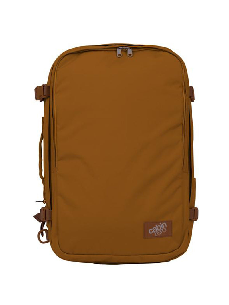 Cabinzero Classic Pro 42L in Orange Chill Color