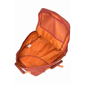 Cabinzero Classic 44L Ultra-Light Cabin Bag in Serengeti Sunrise Color