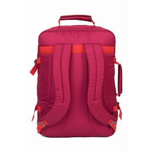 Cabinzero Classic 44L Ultra-Light Cabin Bag in Jaipur Pink Color