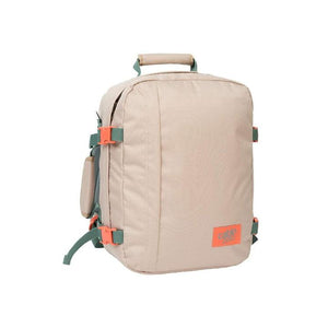 Cabinzero Classic 28L Ultra-Light Cabin Bag in Sand Shell Color