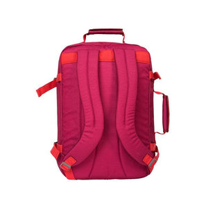 Cabinzero Classic 36L Ultra-Light Cabin Bag in Jaipur Pink Color