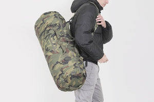 Piorama The Adjustable Bag A10 in Camo Color - This Is For Him