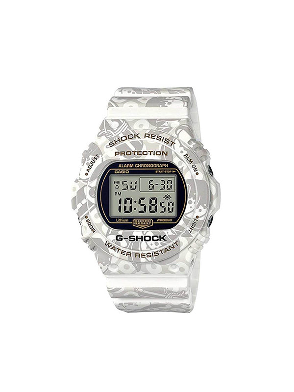 G-Shock Seven Lucky Gods Collection - Jurojin