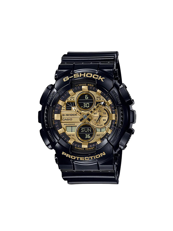 G-Shock G-A140 Series GA-140GB-1A1DR
