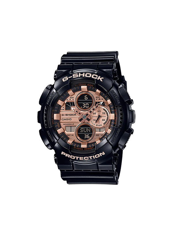 G-Shock G-A140 Series GA-140GB-1A2DR