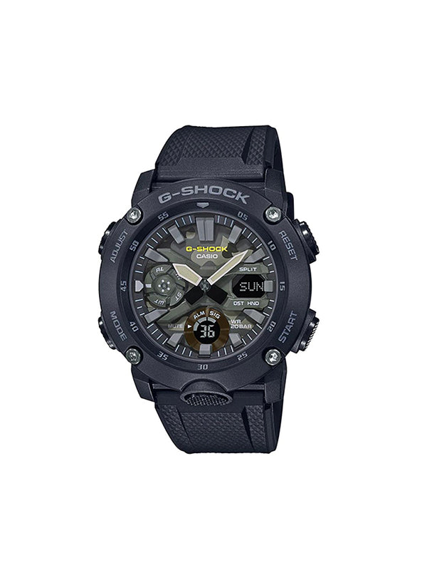 G-Shock Utility Color Series GA-2000SU-1ADR