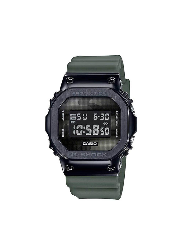 G-Shock 5600 Series GM-5600B-3