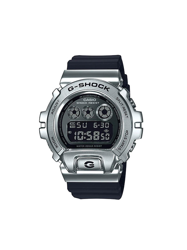 G-Shock Metal Series GM-6900-1DR