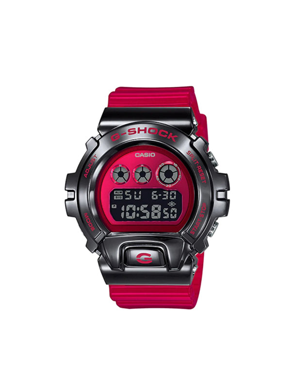 G-Shock Metal Series GM-6900B-4DR