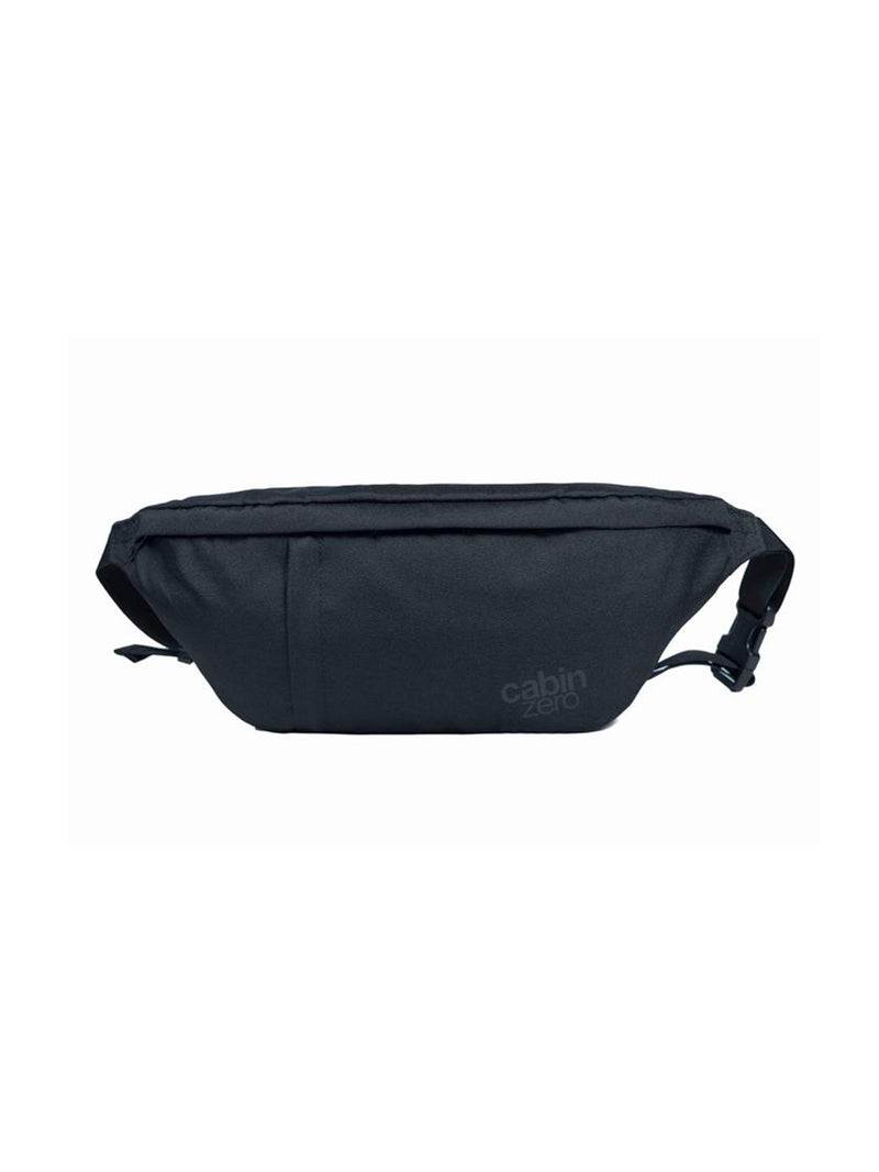 Cabinzero Hip Pack 2L in Absolute Black Color