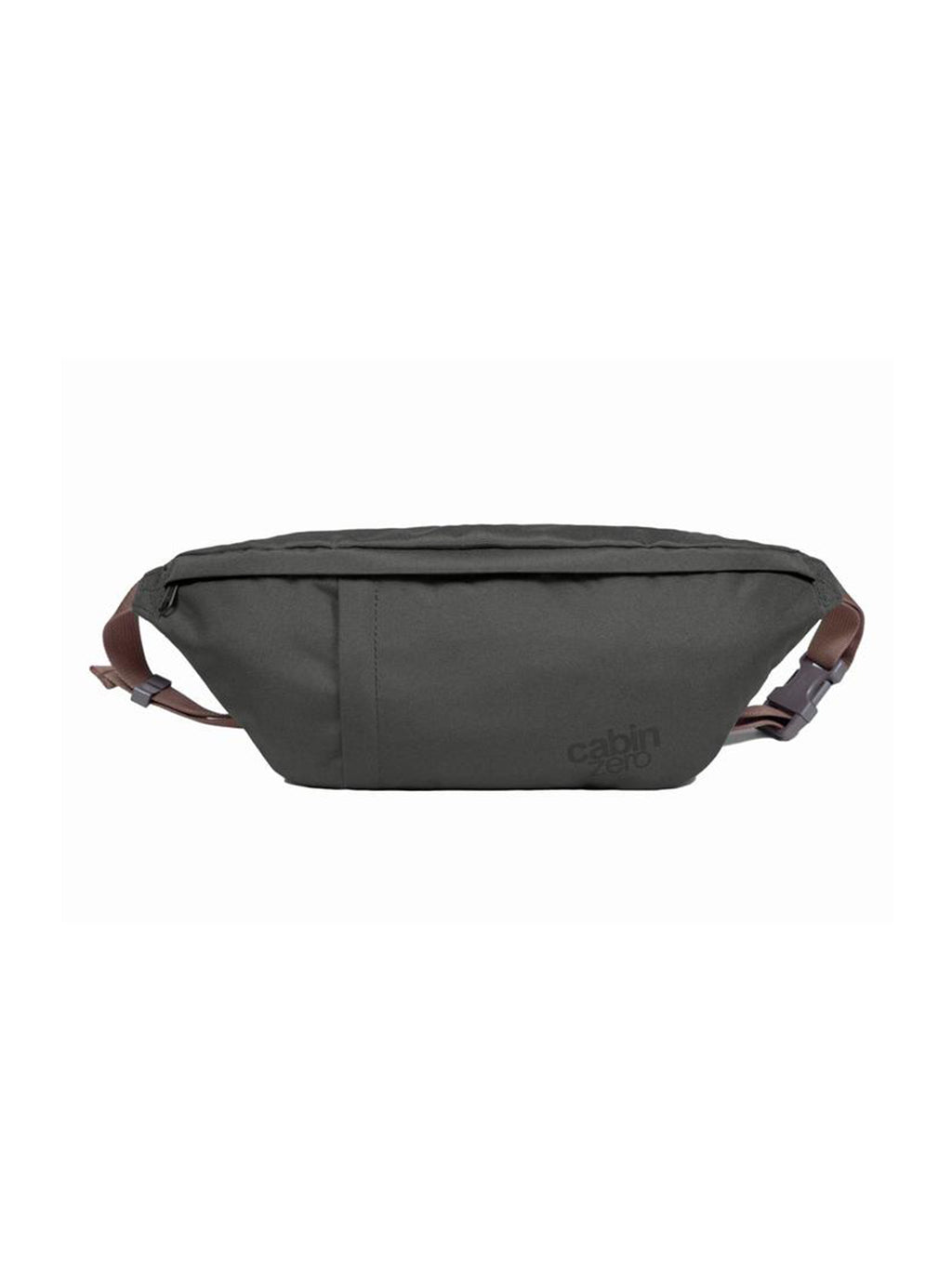 Cabinzero Hip Pack 2L in Black Sand Color