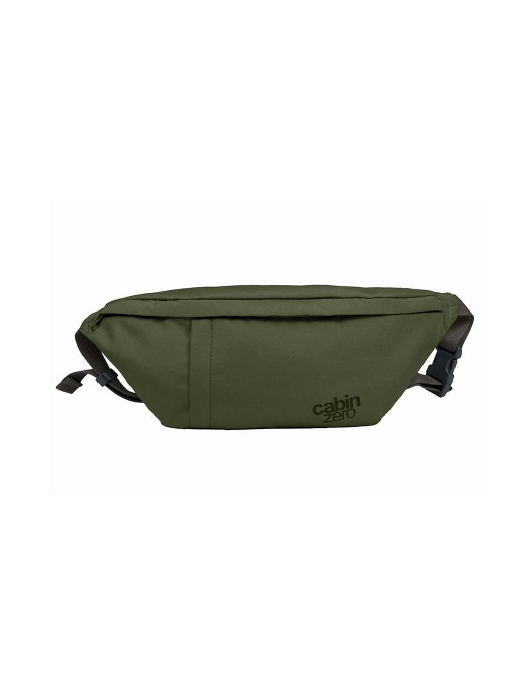 Cabinzero Hip Pack 2L in Georgian Khaki Color