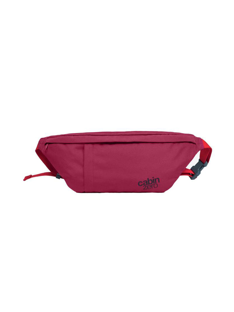 Cabinzero Hip Pack 2L in Jaipur Pink Color