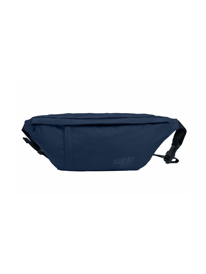 Cabinzero Hip Pack 2L in Navy Color