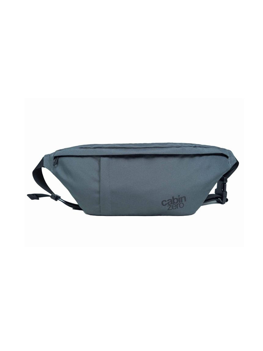 Cabinzero Hip Pack 2L in Original Grey Color