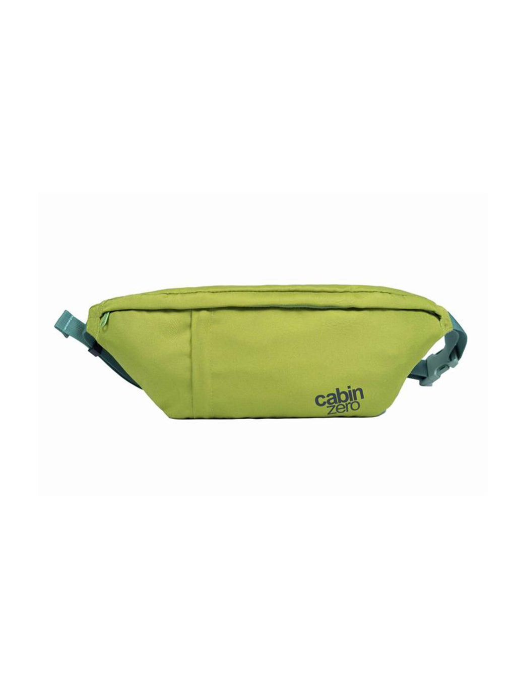 Cabinzero Hip Pack 2L in Sagano Green Color