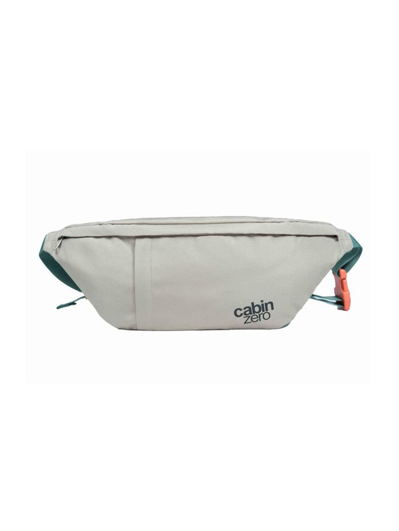 Cabinzero Hip Pack 2L in Sand Shell Color