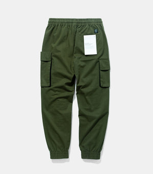 """Unchanged"" Trousers"