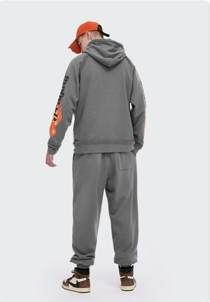 """Heal The World"" Hoodie and Sweatpants 4"