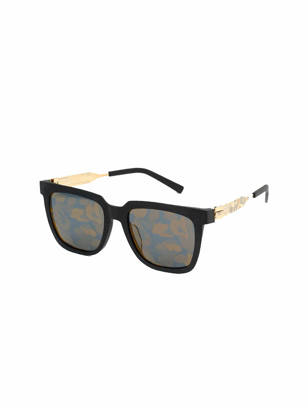 A Bathing Ape Sunglasses IBA007 - This Is For Him