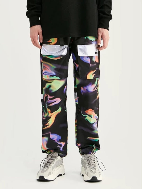 Tie Dye Jogger Pants - This Is For Him