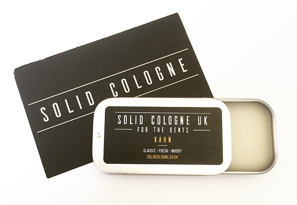 KAHN SOLID COLOGNE - This Is For Him