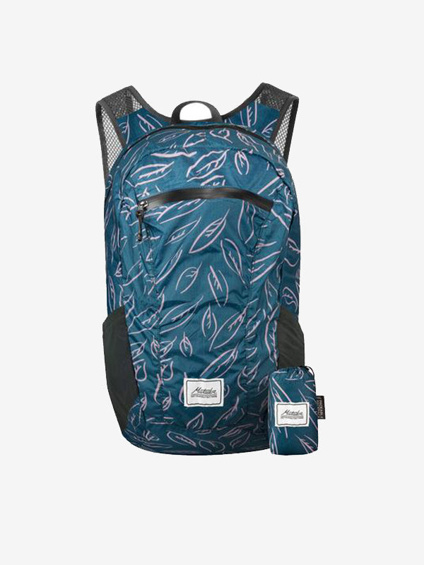 Matador DL16 Packable Backpack in Leaf Color - This Is For Him