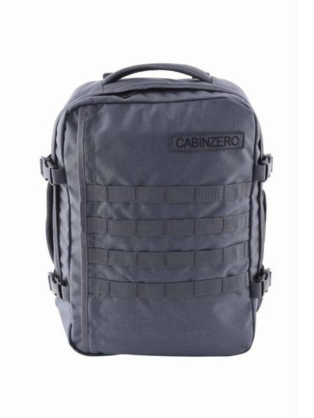 Cabinzero Military 28L in Military Grey Color - This Is For Him