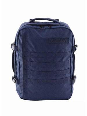 Cabinzero Military 28L in Navy Color