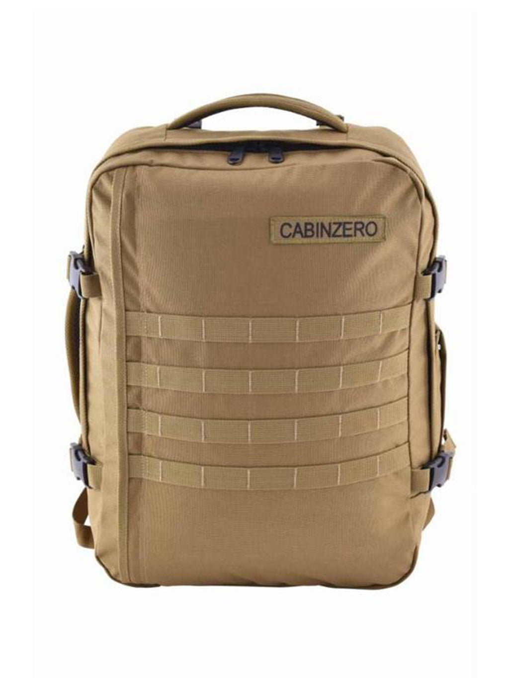 Cabinzero Military 36L in Desert Sand Color - This Is For Him